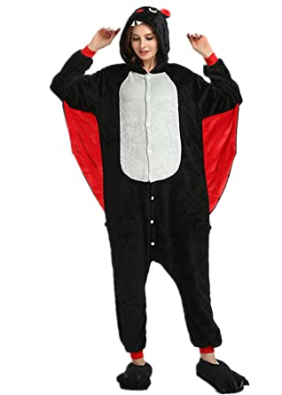 Kenmont Licorne Pyjama Deguisement Combinaison Animal Pijama Adulte