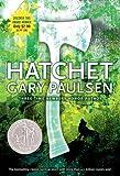 Hatchet, Gary Paulsen, 1416948341
