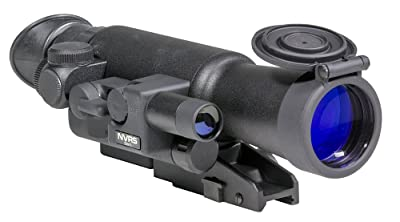 Firefield FF16001 NVRS 3x 42mm Gen 1 Night Vision Riflescope Review