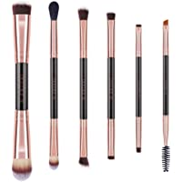 Double Ended Makeup Brushes Docolor Eye Makeup Brushes Set