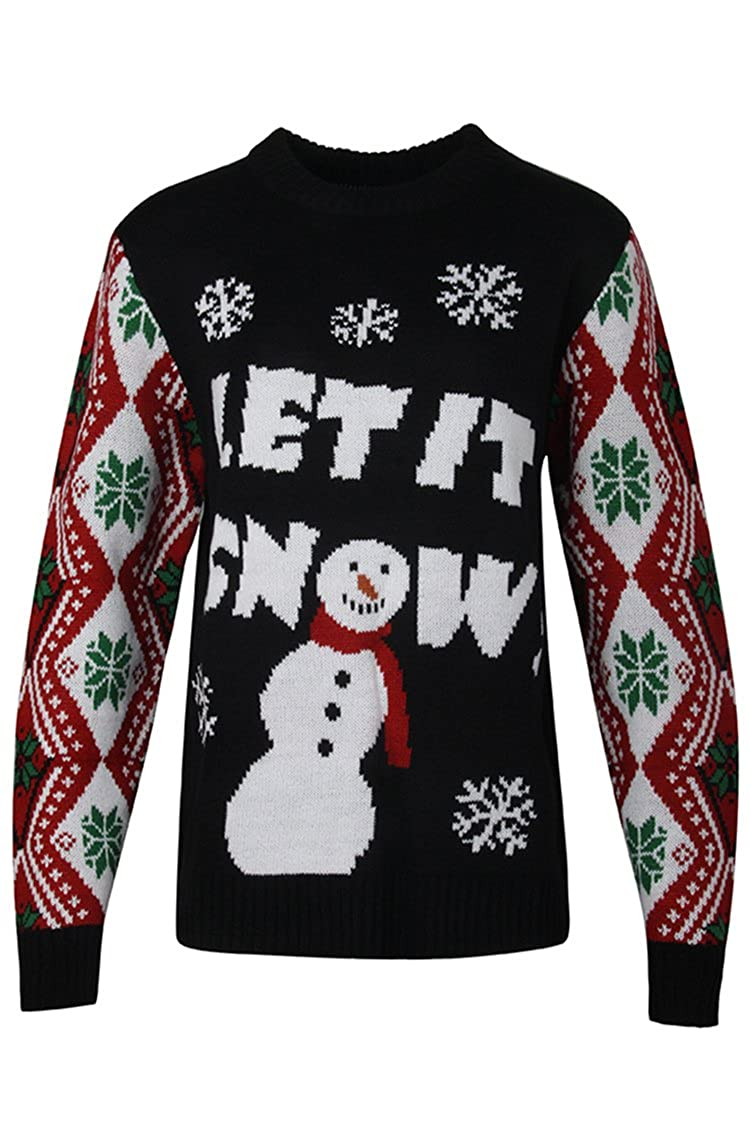 130a86d155df Top 10 wholesale Great Christmas Jumpers - Chinabrands.com