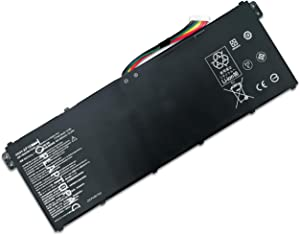 New AP16M5J Laptop Battery Compatible with Acer Aspire 1 A114-31 A114-31-C4HH A114-31-C5GM 3 A314-31 A315-21 A315-51 5 A515-51 A515-51-75UY ES1-523 ES1-523-2342 KT00205005 Notebook