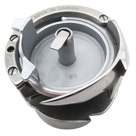 KUNPENG - # 167-00-181-4 1 piezas Gancho rotatorio completo ajuste