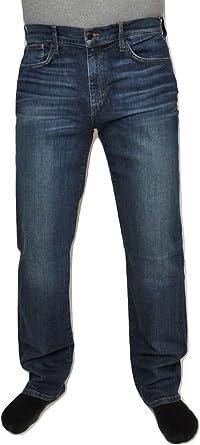 Joes Jeans Mens Kinetic Classic Fit Straight Leg Jean