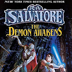 The Demon Awakens Audiobook