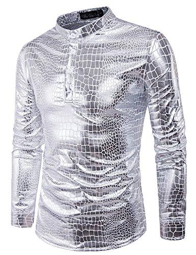 1970s dress shirt - 7