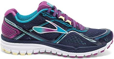 Brooks Ghost 8 W Mujer Zapatillas Running, Turquesa, 7: Amazon.es: Deportes y aire libre