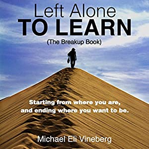 Left Alone to Learn Hörbuch