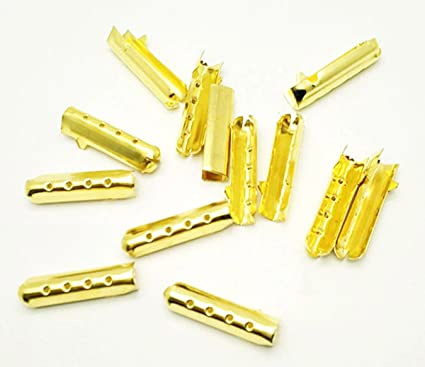 4e0514c978f9a Shoelace Tip Head Bullet Metal Smooth Ends Aglet Repair Shoe Lace Tips Lock  Clips Replacement For Paracord Shoes Clothes Lace DIY repairing(50Pcs, ...