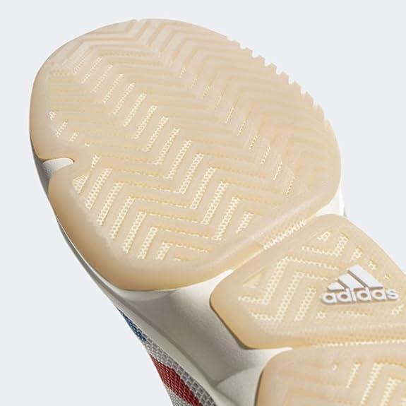 a8266845c6945 adidas Chaussures de Tennis Adizero Ubersonic 2 50th Anniversary ...