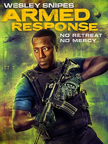 Armed Response (2017) by