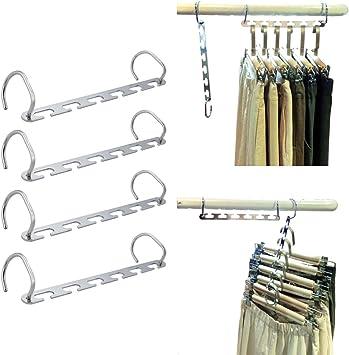 4 Pack MIU COLOR Hanger Cascader// Wonder Hanger Platinum Edition
