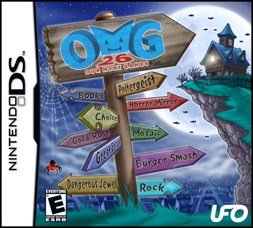 O.M.G. 26 – Our Mini Games 26 NDS