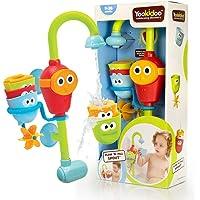 Yookidoo Flow N Fill Spout Bath Toy, Multicolor