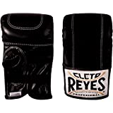 CLETO REYES Boxing Gloves, Bag Gloves with Elastic Cuff for Men and Women, MMA