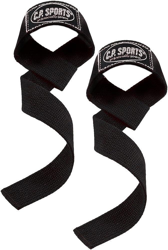 Sports 38725 Sangle de traction Noir Taille unique C.P
