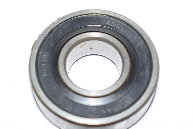 6203NSL Nachi Single Row Ball Bearing
