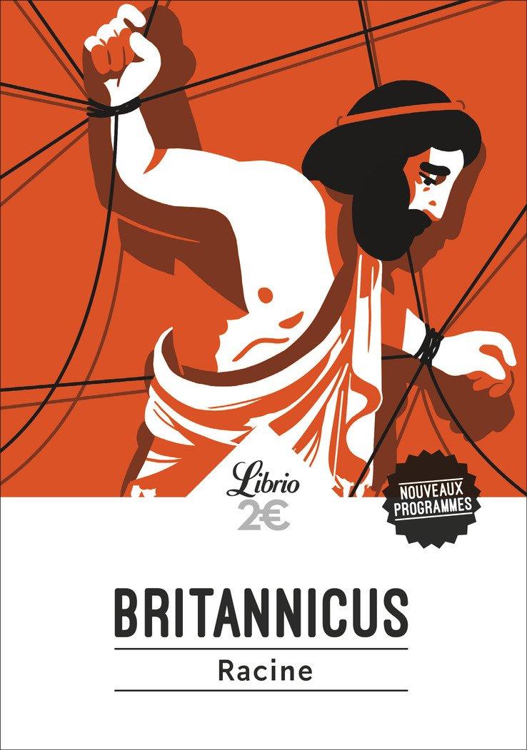 Britannicus  Amazon.it  Jean Racine  Libri in altre lingue 6691024b64b0