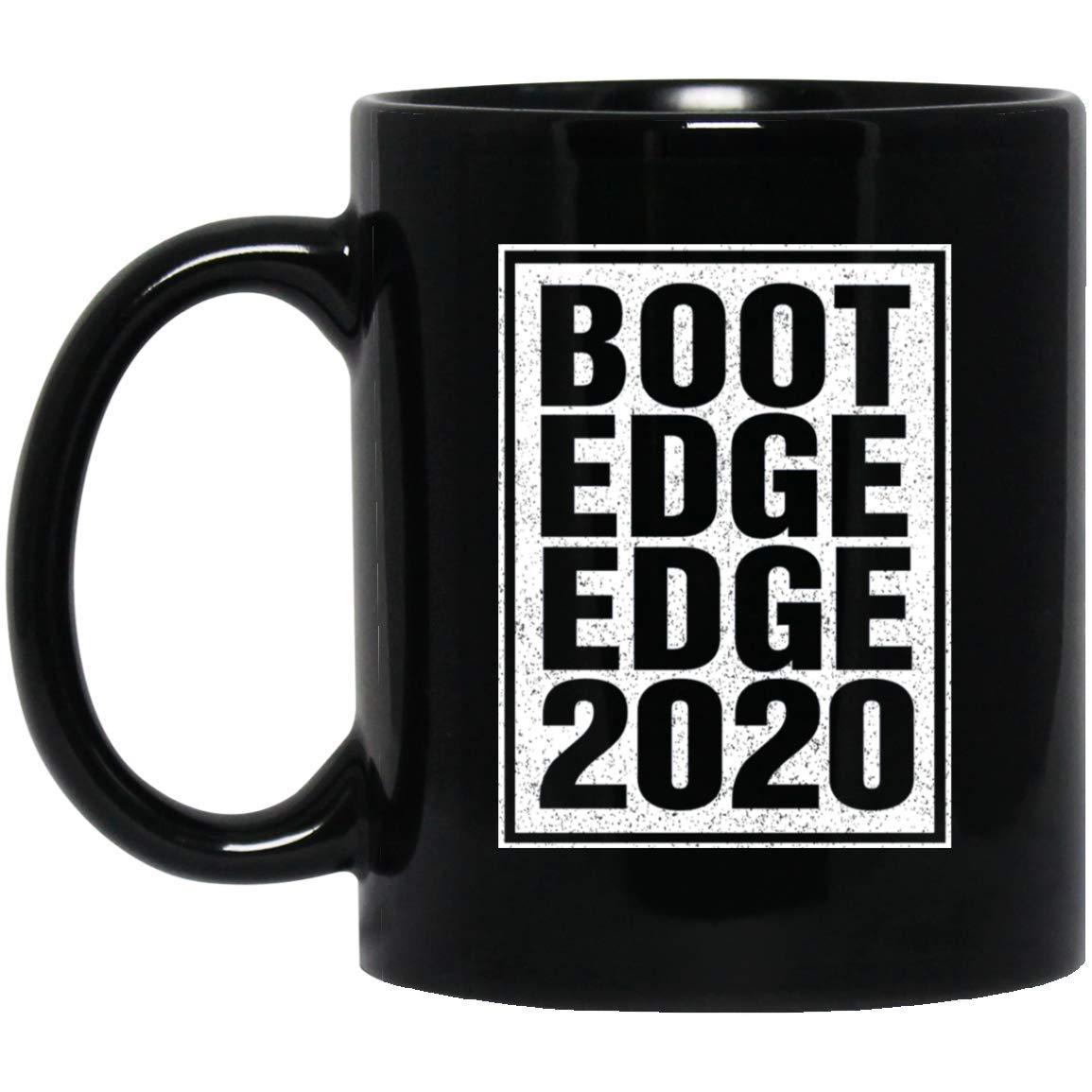 Best Gift Cards 2020 Amazon.com: Boot Edge Edge 2020 Coffee mug Pete Buttigieg 2020
