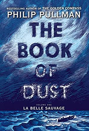 Amazon the book of dust la belle sauvage book of dust volume print list price 2299 fandeluxe Images