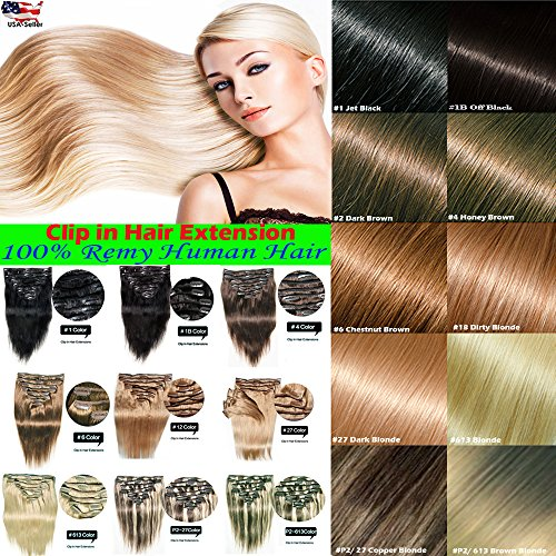 Extension Weave Straight GUARANTEE LENGTH product image