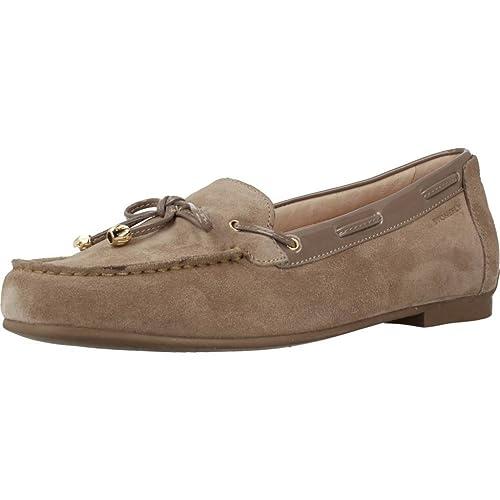 Mocasines para Mujer, Color marrón, Marca STONEFLY, Modelo Mocasines para Mujer STONEFLY Capri III 1 Marrón: Amazon.es: Zapatos y complementos