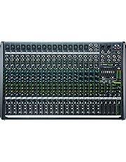 Mackie PROFX16V2 Mezcladora 16 canales con efectos y USB