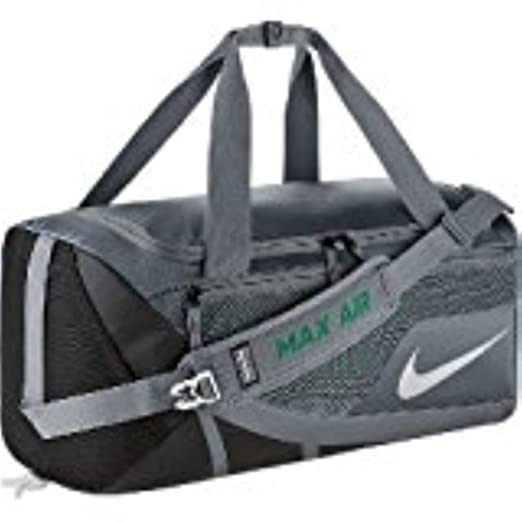 7680eebdf1 Amazon.com  Nike Vapor Max Air 2.0 Medium Duffel Bag (Medium