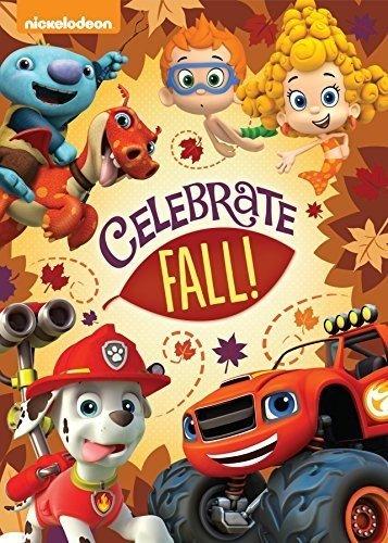 Nickelodeon Favorites: Celebrate Fall (Best 90s Nick Tv Shows)