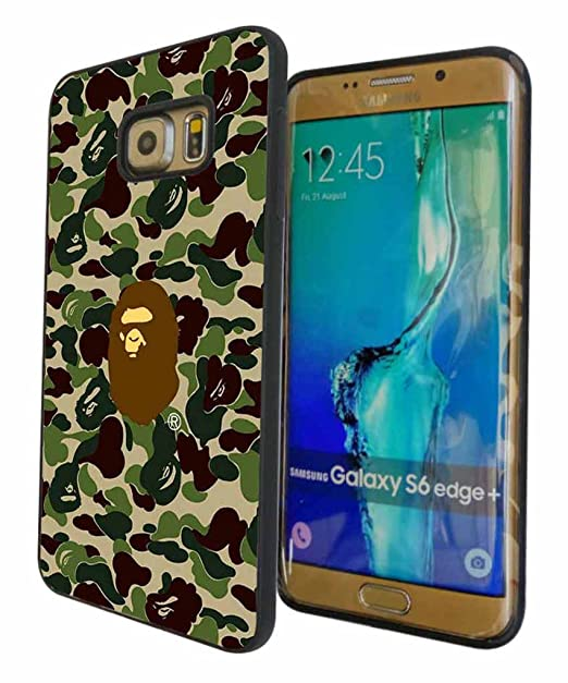 Samsung Galaxy S6 Edge Plus Carcasa Case Cover, antiarañazos ...