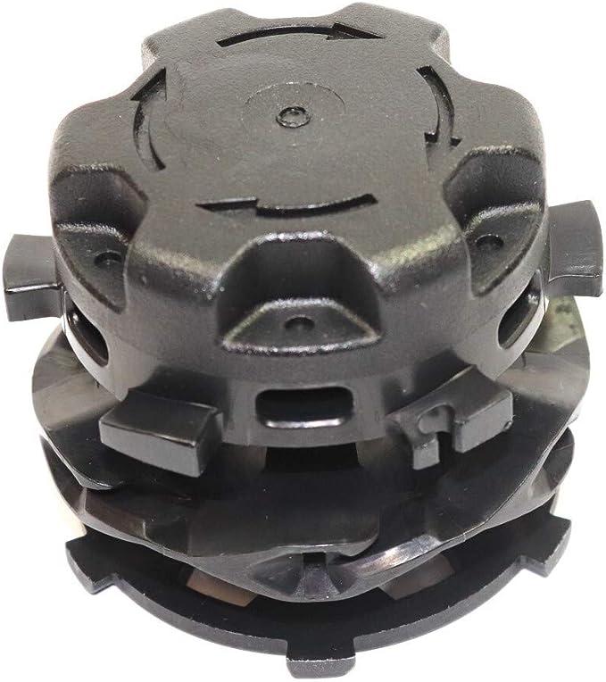 Stihl - Cabezal para desbrozadora de motor (corte C25-2, sin hilo ...