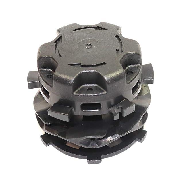 Stihl - Cabezal para desbrozadora de motor (corte C25-2, sin ...