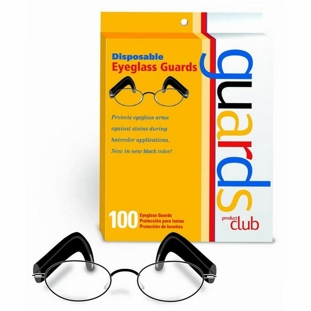 Product Club: Eyeglass Guard