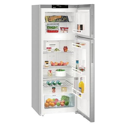 Liebherr CTNef 5215 Comfort NoFrost, Frigo-congelatore con ...