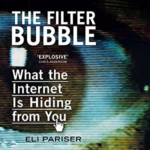 The Filter Bubble Audiobook