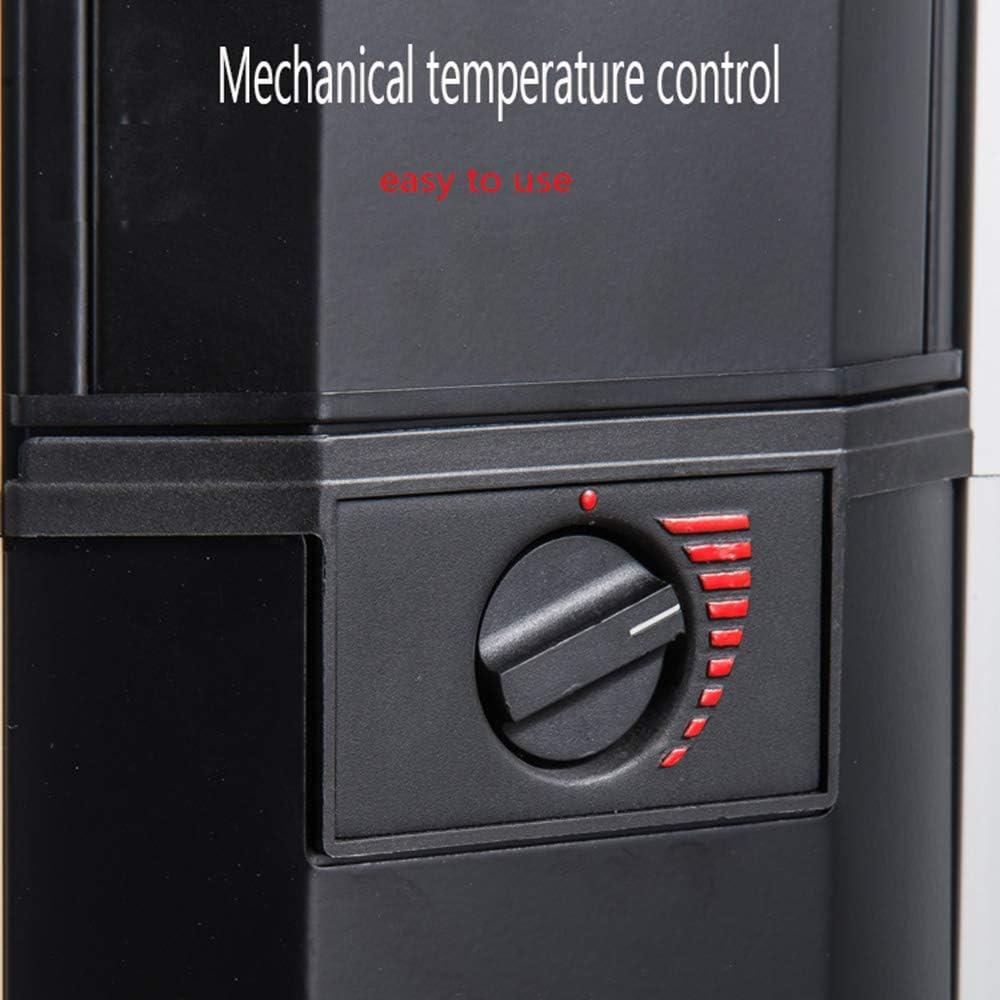 LKXHarleya Fu/ßBodenheizungskabel Fu/ßBodenheizungs-Thermostatzubeh/öR F/üR Warmen Fu/ßBoden 8 M Tragbares Infrarot-Strahlungsheizungskabel