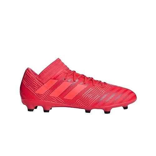 Fútbol es Para Hombre Fg 3 Adidas Nemeziz Amazon Botas 17 De qwHYOB e19dbde1d1711