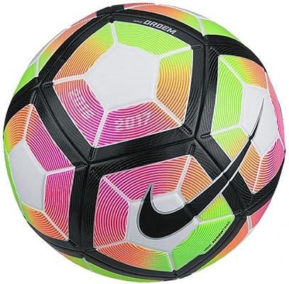 Nike Premier League Ordem 4 Football Soccer Ball(Hi-Vis)
