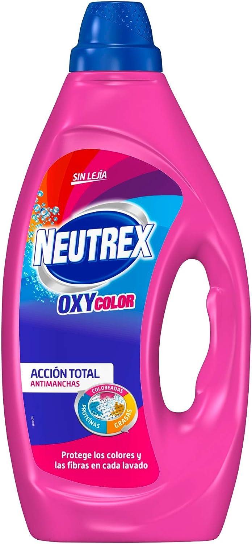 Neutrex Oxy Color Quitamanchas - 1600 ml: Amazon.es: Alimentación ...