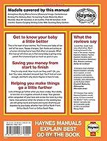 Owners Workshop Manual Haynes Explains Babies