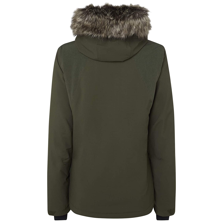 ONeill PW Halite Jacket Chaqueta Esqui Y Snowboard para Mujer
