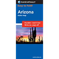 Easy Finder Map Arizona