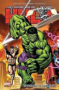 "Afficher ""Hulk n° 2 Défenseurs vs agresseurs"""