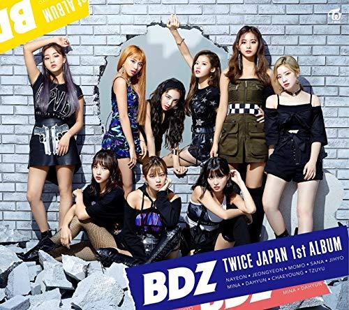 Expert choice for bdz twice album