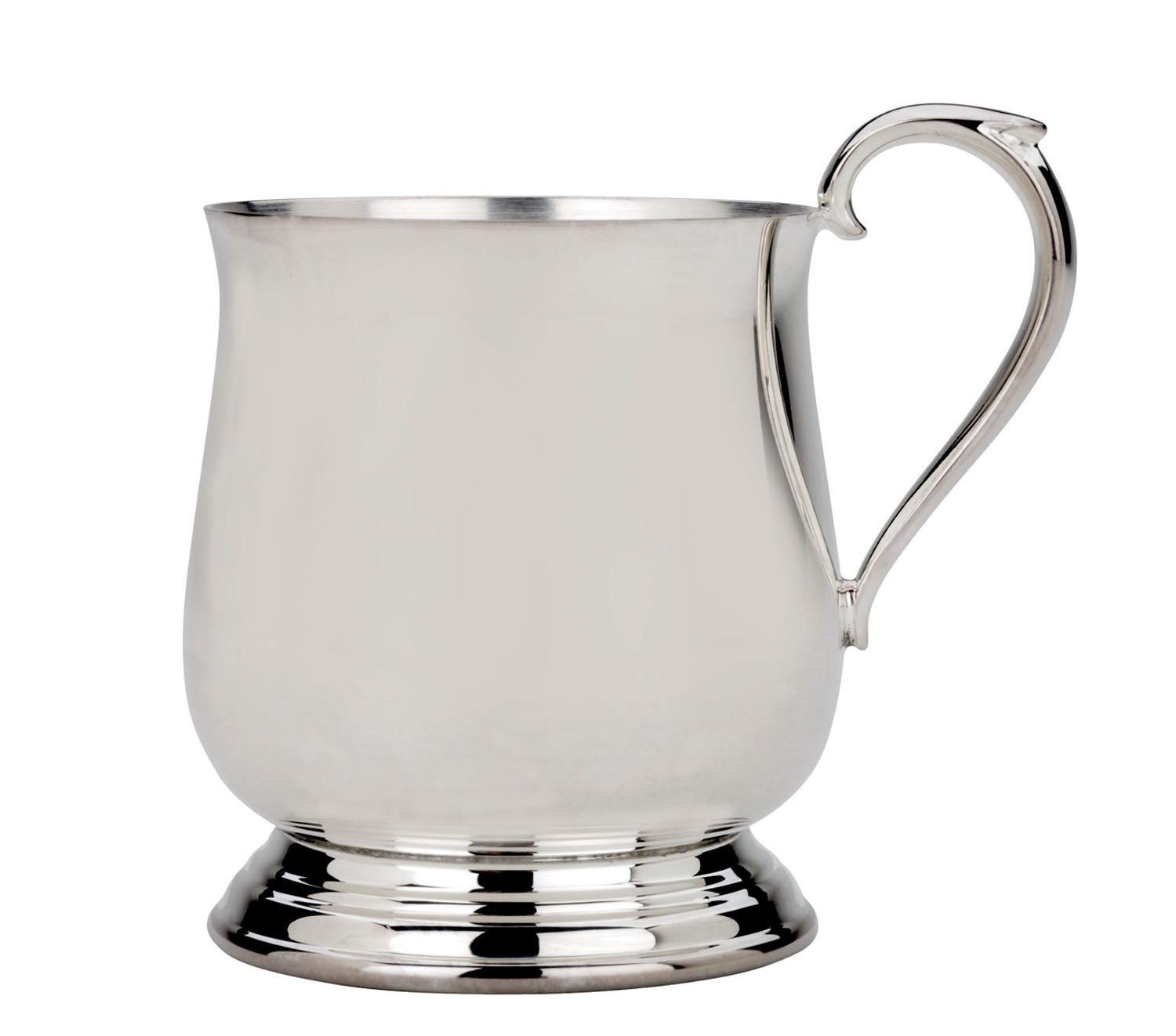 Reed & Barton Silver Plate Baby Cup