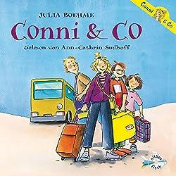 Conni & Co (Conni & Co 1)