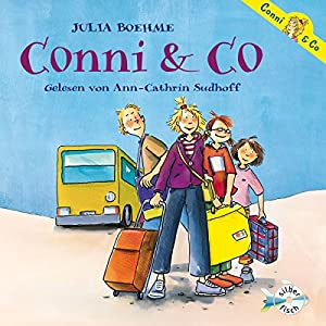 Conni & Co (Conni & Co 1) Hörbuch