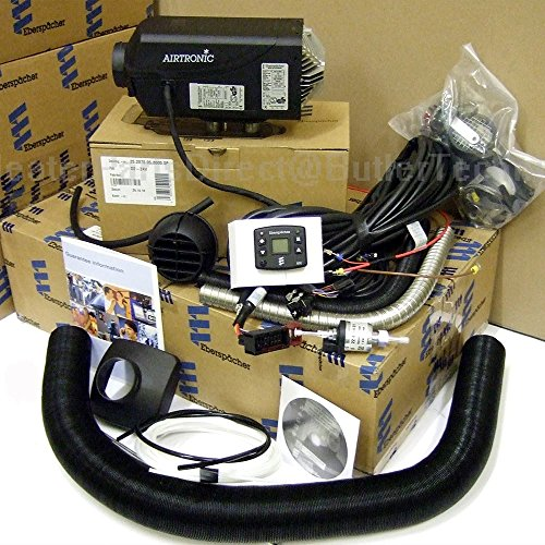 12v cab heater - 9