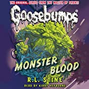 Classic Goosebumps: Monster Blood | R.L. Stine