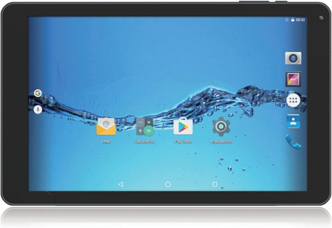 Digiland - Tablet (Tableta de tamaño Completo, IEEE 802.11n ...